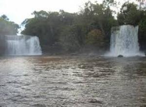 O encanto das cachoeiras de Itapecuru é um convite para quem deseja aliar descanso à diversão