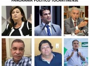 """GRUPO POLÍTICO DOS ABREU REÚNE COM OUTRAS LIDERANÇAS PARA """"DEMARCAR TERRITÓRIO"""" VISANDO AS ELEIÇÕES DE 2022"""