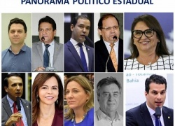 DOURANDO A PÍLULA: BANCADA FEDERAL ESTÁ, SIM, ARTICULANDO CHAPA CONSENSUAL PARA 2022