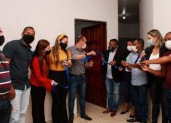 Governo do Tocantins entrega à população mais três núcleos de identificação no interior do Estado