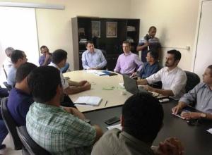 Política de turismo regional do Jalapão é discutida em reunião entre Governo do Estado e representantes do setor