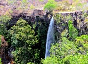 Agricultores familiares e comunidades tradicionais ajudam a difundir atividade turística no sudeste do Tocantins