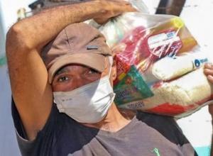Tribunal de Contas não encontra irregularidade na compra de cestas básicas e Governo segue atendendo famílias no Tocantins
