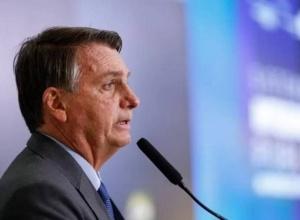 Bolsonaro: PT se aproveitou do Plano Real e foi abatido pela corrupção