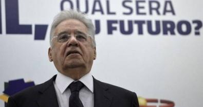 Doria não está pronto para ser candidato a presidente em 2022, diz FHC