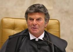 Independência entre os poderes não implica impunidade, diz Fux após ataques