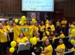 UMA/UFT é parceira da Universidade Federal do Mato Grosso do Sul na implantação de Universidade Aberta à Pessoa Idosa