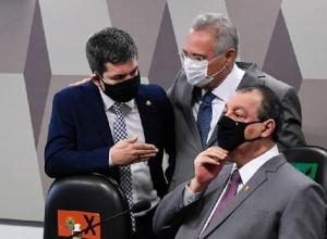 Presidente do Senado prorroga CPI da Covid por 90 dias