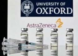 Sem insumos, Fiocruz adia entrega de vacinas da Oxford para março