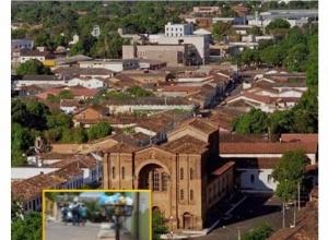 Empresa irregular vence licitação para coleta de lixo em Porto Nacional e segunda colocada funciona na mesma sede. Omissão ou envolvimento?