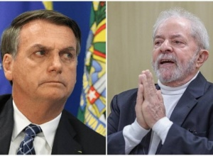 Piada pronta: Pesquisa aponta ex-presidiário Lula como favorito para combater a corrupção!