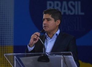 DEM e PSL aprovam em convenção fusão e criação do União Brasil